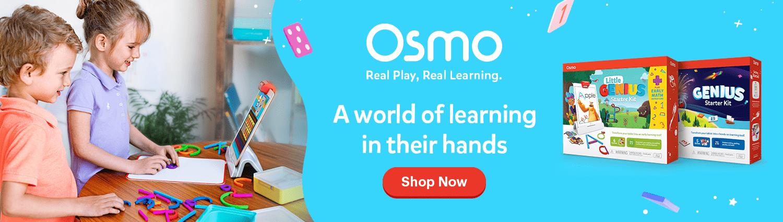 Shop Osmo