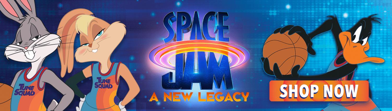 Shop Space Jam