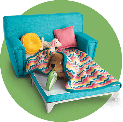 Shop American Girl Doll Furniture And Accessories
