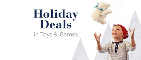 Deals in Toys