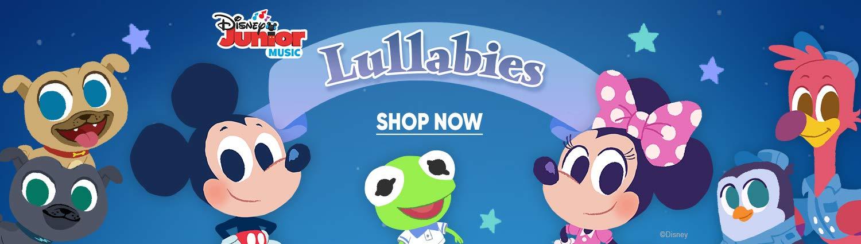 Disney Junior Lullabies