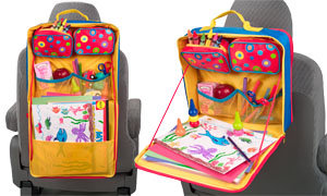Amazon Com Alex Toys Artist Studio Car Valet Toys Amp Games