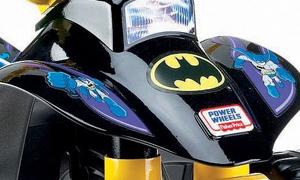Batman details