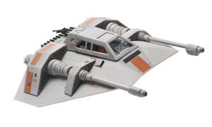 Built up model