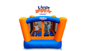 Little Bopper Inflatable Bouncer by Blast Zone