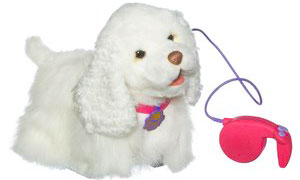 Gogo Walking And Talking Puppy Dog Toy