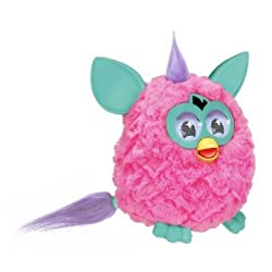 FURBY (Cotton Candy)