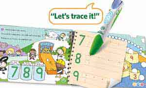 Learn about addition and subtraction through fun activities.