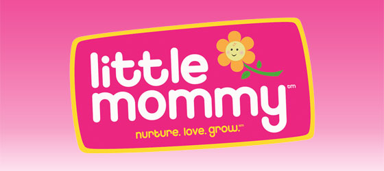 Little Mommy Banner