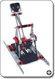 Meccano Super Construction Set 10