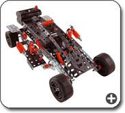 Meccano Super Construction Set 11