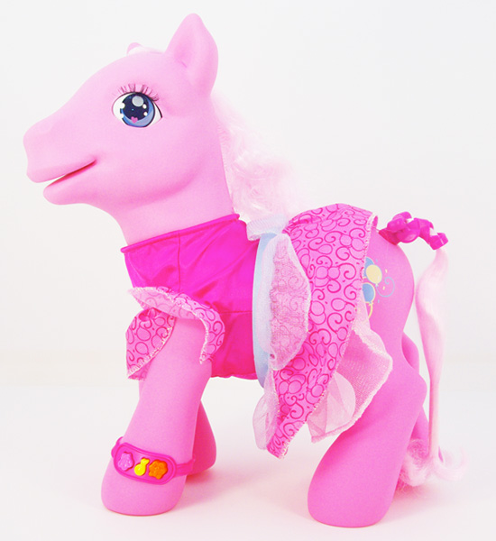 Amazon.com: Hasbro My Little Pony Sing & Dance Pinkie Pie