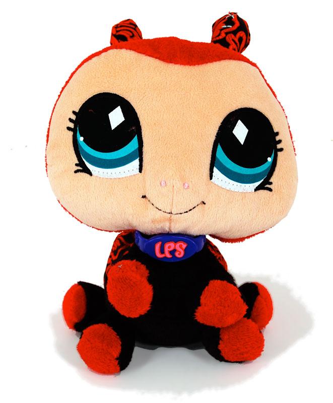 Hasbro Littlest Pet Shop VIP Ladybug