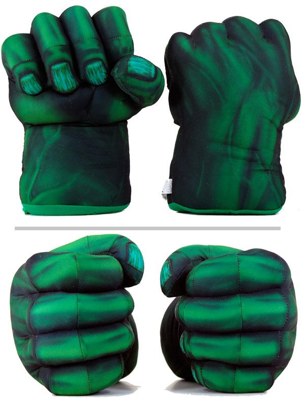 Amazon Com Hulk Smash Hands Toys Amp Games