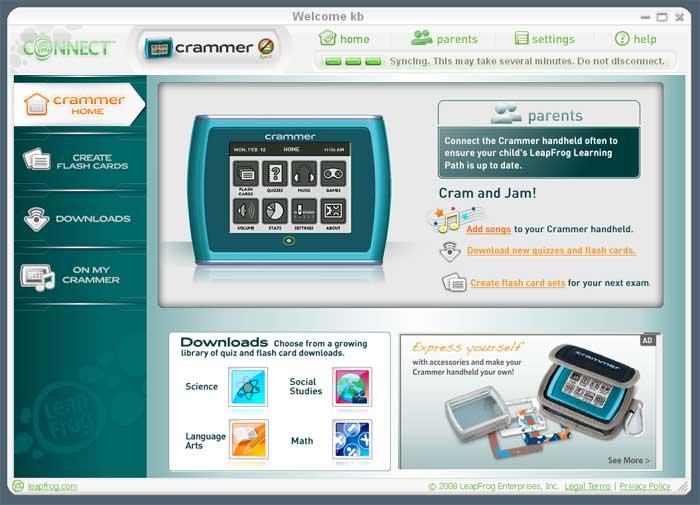 Leapfrog crammer study guide mp3 player quizzes | ksl. Com.