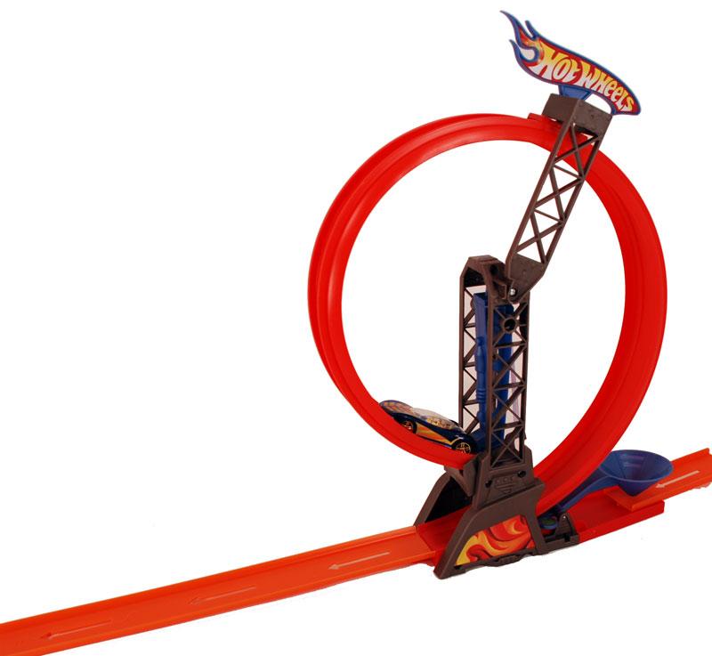 mattel hot wheels power loop stunt zone toys. Black Bedroom Furniture Sets. Home Design Ideas