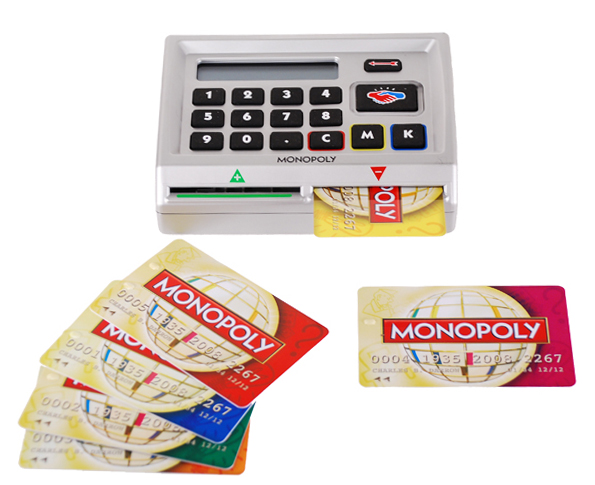 Amazon Monopoly Here And Now World Toys Games