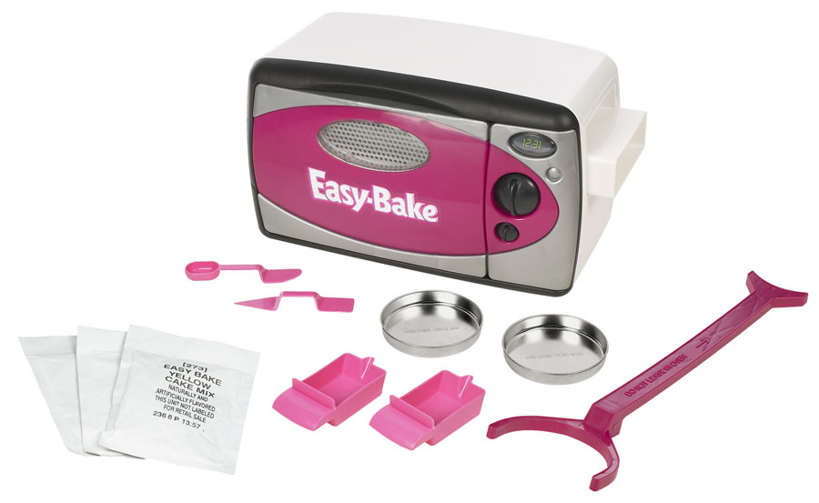 Amazon Com Easy Bake Oven Discontinued By Manufacturer