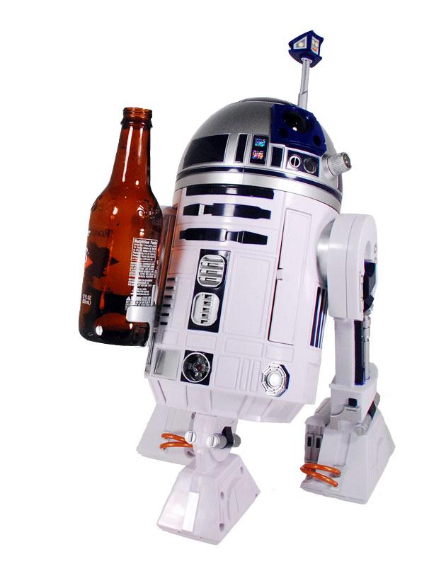 amazon com star wars interactive r2d2 astromech droid robot