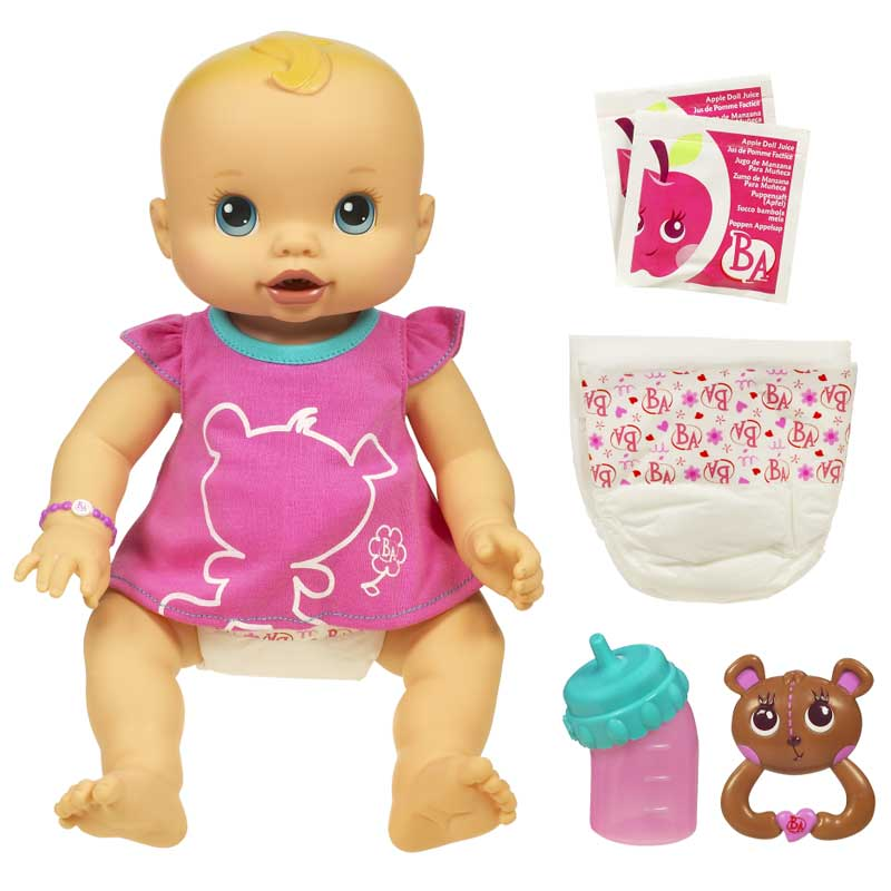 Baby Alive Car Interior Design