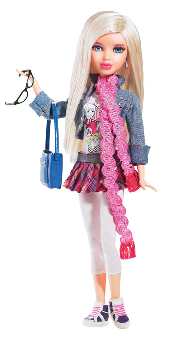 Amazon Com Liv Dolls Sophie Toys Games