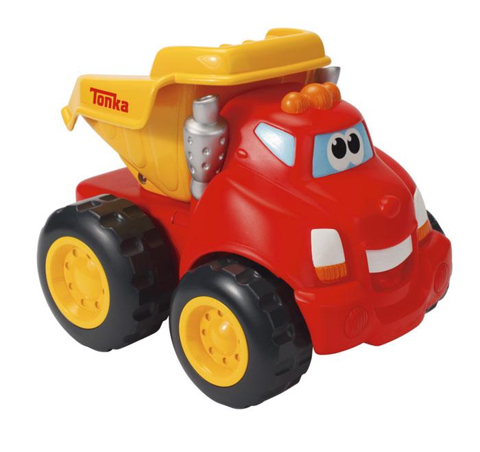 Big Dog Truck Toy