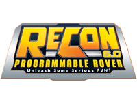 SmartLab ReCon 6.0 Programmable Rover
