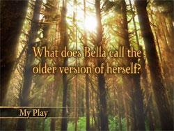 Scene It? Twilight Saga - screen