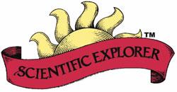 Scientific Explorer Logo  Scientific Explorer My First Mind Blowing Science Kit c26 B000BURAP2 2