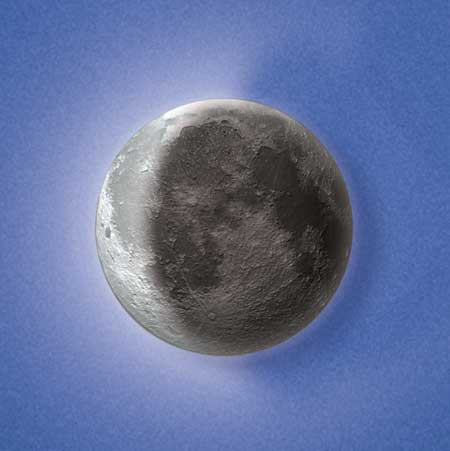 Amazon Com Moon In My Room Remote Control Wall D 233 Cor