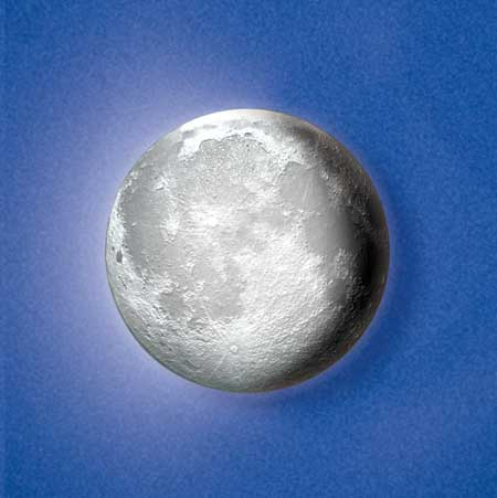 Amazon Com Moon In My Room Remote Control Wall D 233 Cor
