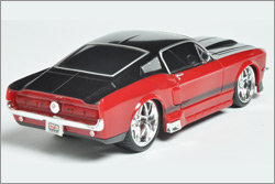 Maisto R/C 1:24 1967 Ford Mustang Product Shot