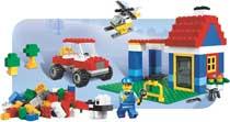 LEGO Large Brick Box