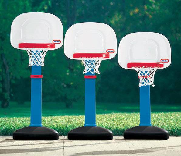 Small Toy Basketball : Amazon little tikes easyscore basketball set toys