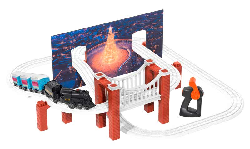 Drawing Lines With Polar Tracking : Amazon lionel little lines polar express train set