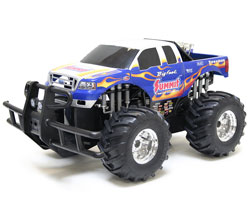 Ford Bigfoot Monster Truck
