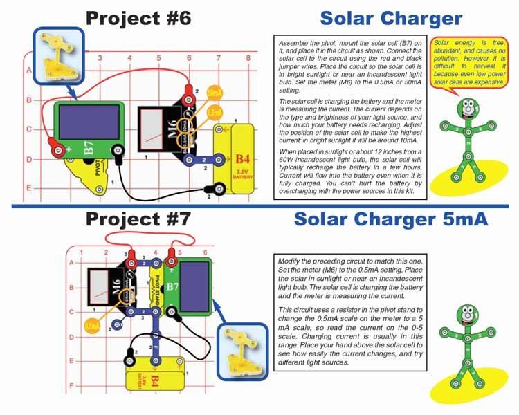 Amazon snap circuits alternative energy green toys games snap circuits scg 125 green alternative energy publicscrutiny Choice Image