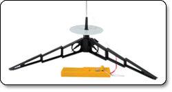 Estes 1469 Tandem-X Launch Set Product Shot