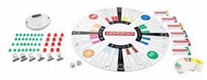 Hasbro Monopoly Revolution