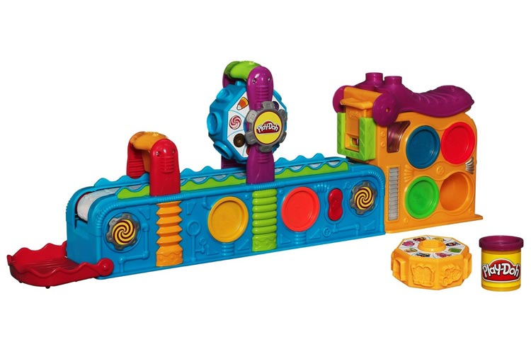 Play Doh Sets For Kids