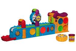 Play-Doh Mega Fun Factory