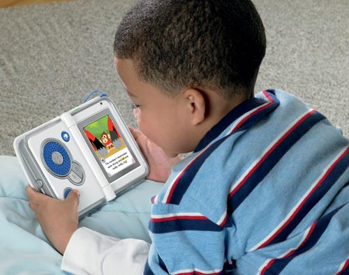 Amazon.com: Fisher-Price iXL 6-in-1 Learning System (Blue