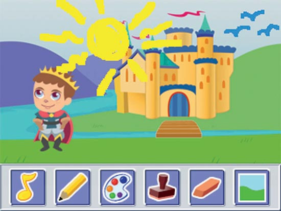 Fisher Price iXL Learning Systems