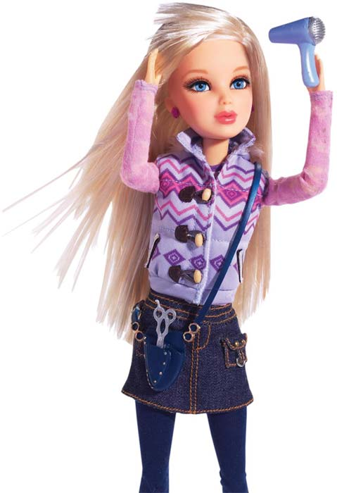 Amazon Com Sophie Outdoor Fashion Doll Toys Amp Games