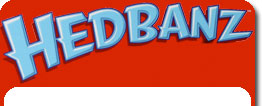 Hedbanz Logo