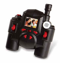 Spy Video TRAKR - Remote Control