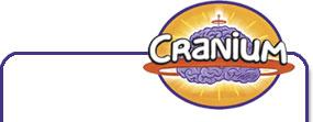 Disney Cranium Logo