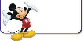 Disney Cranium callout