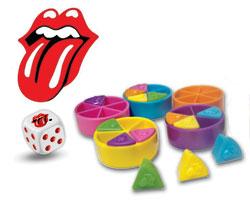 Rolling Stones Trivial Pursuit