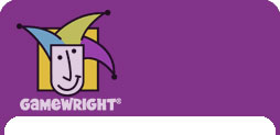 Gamewright Logo